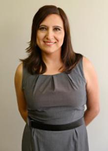 Evelyn Berrios