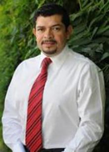 Dr. Jorge Ochoa