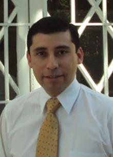 Jorge Placencia