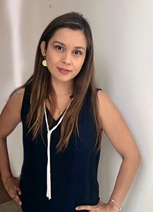 Rocío Morel